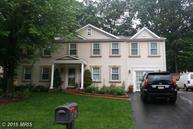5116 Bradfield Court Annandale VA, 22003