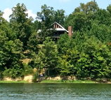 300 Bass Bay Cir (Waterfront) Big Sandy TN, 38221