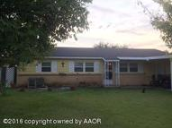 1409 Franklin Panhandle TX, 79068