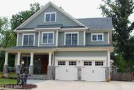 4412 Brookfield Drive Kensington MD, 20895