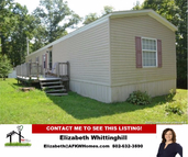 3203 North Red Hill Road Taswell IN, 47175