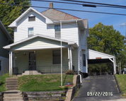 156 Plymouth St. Bucyrus OH, 44820