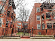 6105 South Kimbark Avenue 2s Chicago IL, 60637