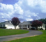 4603 Browns Creek Road Brodnax VA, 23920