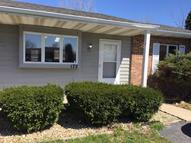 174 Meadows Circle Circle Crown Point IN, 46307