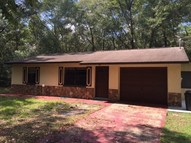 16590 Old Fannin Road Trenton FL, 32693
