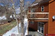 1316 Main Street Ouray CO, 81427