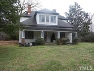 6924 Old Bunch Road Wendell NC, 27591