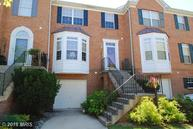 3836 Glebe Meadow Way Edgewater MD, 21037