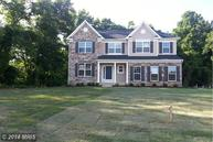 3124 Persimmon Tree Court Woodstock MD, 21163