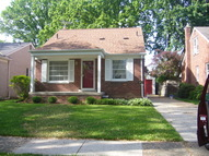 1258 Aline Grosse Pointe Woods MI, 48236
