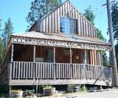 1835 Pike Rd Strawberry Valley CA, 95981