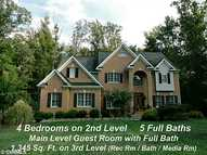 408 Shadow Creek Lane Manakin Sabot VA, 23103