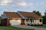 1344 Hampshire Circle Mountain Home AR, 72653
