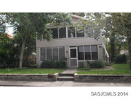 35 Hope St Saint Augustine FL, 32084