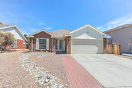 8009 Camille Avenue Nw Albuquerque NM, 87120