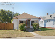 208 2nd St Ault CO, 80610