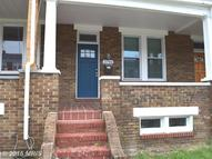 2744 Pelham Ave Baltimore MD, 21213