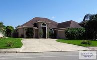 5583 Rustic Manor Dr. Brownsville TX, 78526