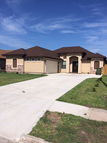 1015 Easter Lilly Dr. Los Fresnos TX, 78566