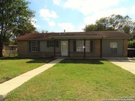 2726 Hicks Ave San Antonio TX, 78210