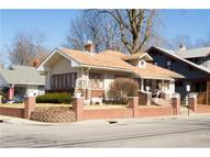 4601 Guilford Avenue Indianapolis IN, 46205
