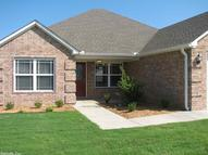 2745 Plateau Drive Lot 83 North Hills Subdivision Conway AR, 72032