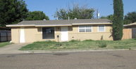 1102 S Ike Ave Monahans TX, 79756
