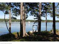 Map 57 Lot 57 Long Is Harpswell ME, 04079