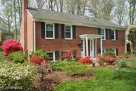 804 Blossom Drive Rockville MD, 20850