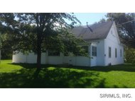 508 East Sixth Ramsey IL, 62080