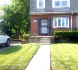 5504 Daywalt Avenue Baltimore MD, 21206