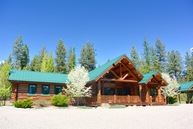 20945 Spotted Fawn Road Huson MT, 59846