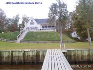 4100 North Rivershore Drive New Bern NC, 28560