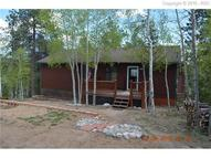 1066 Rangeview Road Divide CO, 80814