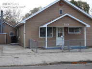 515 N 5th St Sterling CO, 80751