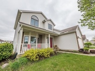 9721 Knoll Creek Cove Fort Wayne IN, 46804