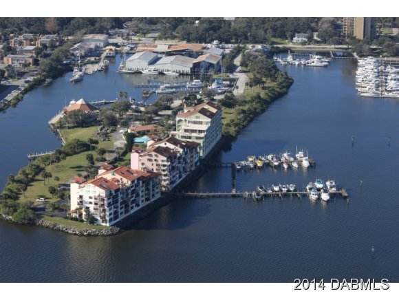 553 Marina Point Dr 5530 Daytona Beach FL, 32114