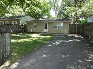 1008 N Indiana Ave Springfield IL, 62702