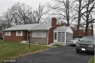 3009 West Avenue District Heights MD, 20747