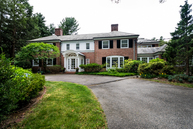 256 Dudley Road Newton Center MA, 02459