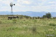 36 Ac Leslie Canyon Ranch Lot 15 Mcneal AZ, 85617