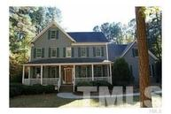 4909 Regalwood Drive Raleigh NC, 27613