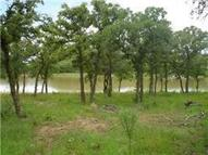 Lot 405 Sunset Bay Drive Chico TX, 76431