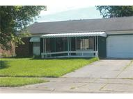 3101 Lupine Drive Indianapolis IN, 46224