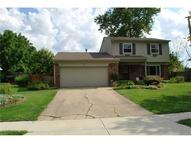 7 Hyde Park Row Brownsburg IN, 46112