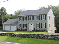 1369 Thompson Road Thompson CT, 06277