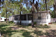 211 5th St Steinhatchee FL, 32359