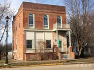 116 S Seventh Street Wyoming IL, 61491