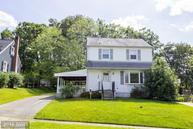 1207 Oakland Terrace Road Baltimore MD, 21227